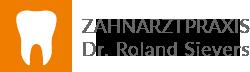 Zahnarztpraxis Dr. Roland Sievers Logo